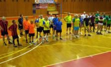 Nohejbalové finále vyhral Prešov nad Zborovom