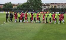 Futbalisti Bardejova v príprave porazili Niepołomice