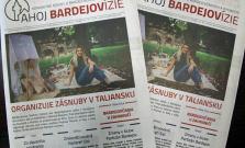 Bardejovčania v zahraničí - téma letného čísla komunitných novín