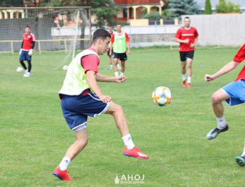 M. Jantek: aby bardejovský futbal vychovával hráčov, ktorí budú zaujímaví na slovenskom trhu