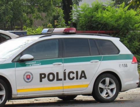 Vážna dopravná nehoda v Gerlachove