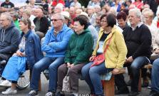 Bardejovské kúpeľné dni prilákali niekoľko tisíc návštevníkov