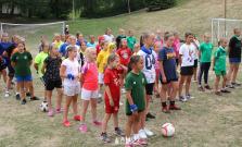 Mladé Bardejovčanky sa zúčastnili letného futbalového kempu na Sigorde
