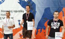 Úspešný V. Dudinský sa pripravuje na Majstrovstvá sveta, ktoré sa uskutočnia v Turecku
