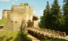 Navštívte perlu severovýchodu Slovenska - obnovený hrad Zborov
