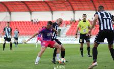 Futbalisti Partizána nestačili na Petržalku, znova prehrali o jeden gól