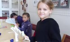 Prázdninové tvorivé dielne pre deti