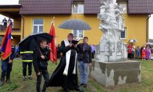 Hasiči oslávili 90. výročie založenia zborovského dobrovoľného hasičského zboru