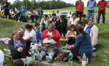 V Gaboltove sa znova uskutočnila púť pre Rómov