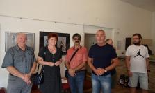 V Bardejove vystavujú umelci z Trenčína