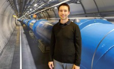 Bardejovčan Michal Kovaľ sa dostal až do švajčiarskeho CERN-u