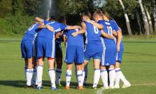 Futbalistky Bardejova odohrali dva zápasy proti Budapešti