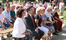 Na Deň obce Zlaté prišlo množstvo návštevníkov