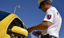 38 ročná vodička z Bardejova pod vplyvom alkoholu