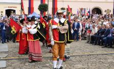 Bardejovský jarmok 2019 oficiálne otvorený