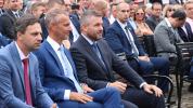 Tohtoročný jarmok oficiálne otvorený, prišiel aj premiér Peter Pellegrini