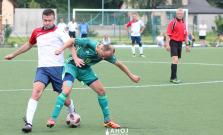 BFC 2018 Bardejov vyhral aj druhý zápas
