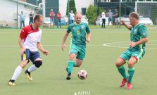 Kľušov i Malcov nadelili súperovi päť gólov