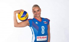 Bardejovčanka Miroslava Kijaková reprezentuje Slovensko na ME vo volejbale žien!