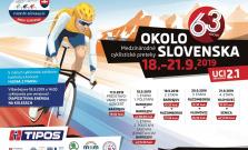 Okolo Slovenska znova v Bardejove, príde Majster Európy i Sagan