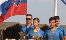 Maroš Fecek sa stal juniorským Majstrom Európy