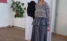 Výstava mladej talentovanej umelkyne Lucie Krosnerovej
