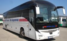 Cestujete MHD alebo autobusom? Od utorka do štvrtka mnohé obmedzenia