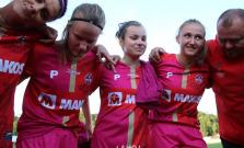 Bardejovčanky porazili Bratislavčanky, Havranová s dvomi gólmi