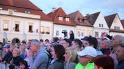Preteky Okolo Slovenska v Bardejove odštartovali slávnostným predstavovaním