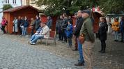Bardejovčania sa zúčastnili protestu Za slušné Slovensko