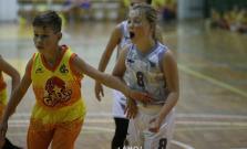 V Bardejove sa uskutočnil už štrnásty ročník medzinárodného basketbalového turnaja