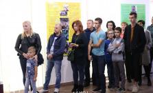 Výstava Andyho Warhola v osvetovom stredisku zaujala