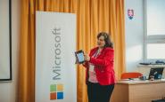 Zuzana Molčanová patrí k organizátorom konferencie a zároveň je aj jednou z prednášajúcich.jpg
