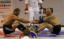 Majstrovstvá Slovenska v MAS-Wrestlingu