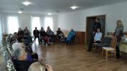 Seniori sa v Bardejove dočkali novinky