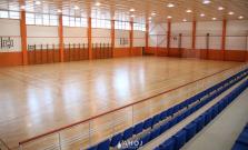 Volejbalový turnaj o trofej predsedu VÚC