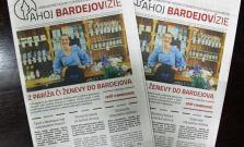 Októbrové komunitné noviny znova ponúkajú pestrý obsah