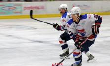 Tri body z Kežmarku po prestávke hokejistov povzbudili