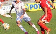 V kvalitnom zápase Bardejov zastavil rozbehnutú Banskú Bystricu