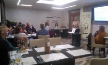 Vyhodnotenie projektov programu Klub darcov