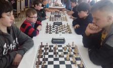 Okresné majstrovstvá žiakov ZŠ a študentov SŠ v šachu