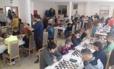 Mladí šachisti z Bardejova bojovali o postup