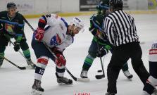 Hokejisti sa v Sabinove doslova pobili o tri body