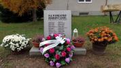 Pietna slávnosť pri príležitosti 101. výročia ukončenia 1. sv. vojny