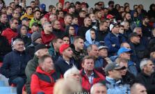 VIDEO | Futbalisti Partizána Bardejov trénujú po skupinách a sú v dobrej kondícii