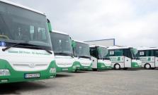 Cestujúci sa dočkali, pribudli nové autobusy!