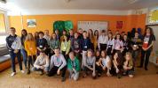ZŠ s MŠ Pod Vinbargom zorganizovala výmenný pobyt žiakov z viacerých krajín