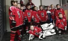 Najmladší bardejovskí hokejisti odohrali prvý turnaj v sezóne