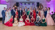 Stužková slávnosť študentov Spojenej školy na Štefánikovej ulici