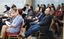 V Bardejove sa uskutočnila Medzinárodná konferencia GO BILINGUAL